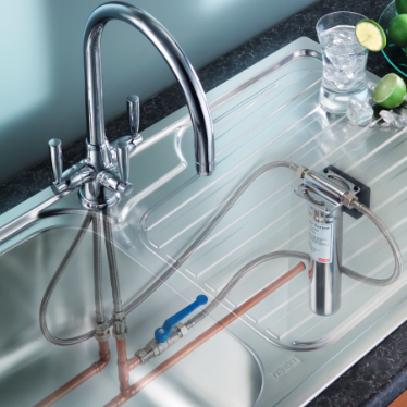 Choices of Hard water, water filter and water purifier taps